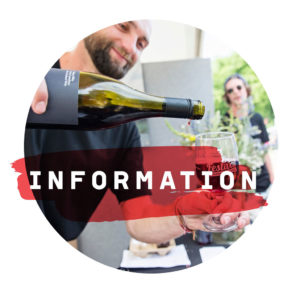 South Island Wine & Food Festival Information