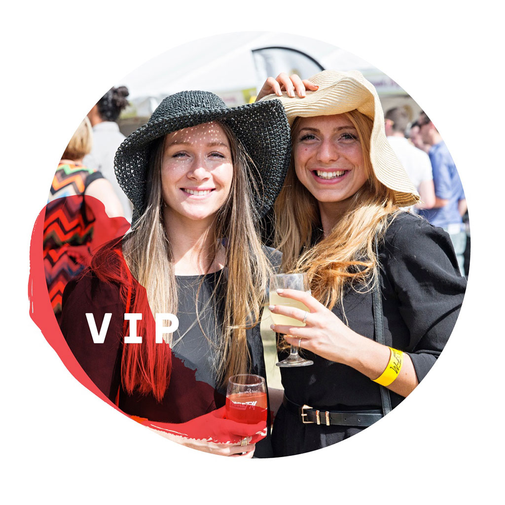 South Island Wine & Food Festival VIP