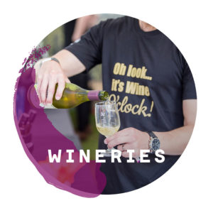 South Island Wine & Food Festival Wineries