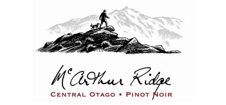McArthur Ridge Wines